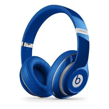 Beats by Dr. Dre Studio 2.0, modré