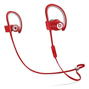 Beats Powerbeats 2 Wireless, červené; MHBF2ZM/A