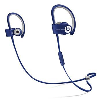 Beats Powerbeats 2 Wireless, modré; MHBV2ZM/A