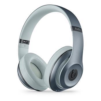 Apple Beats Studio 2 Over-Ear Headphones - Sky; MHC32ZM/A