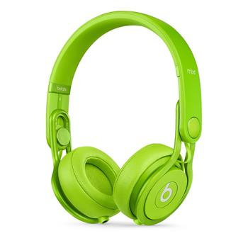 Apple Beats Mixr High-Performance, zelené