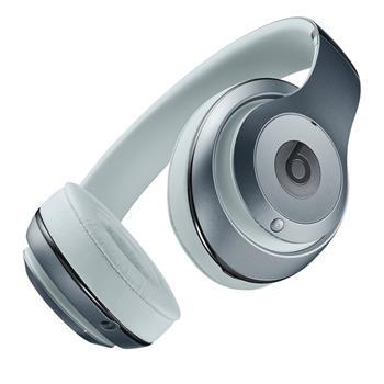 Beats by Dr. Dre Studio Wireless, šedé