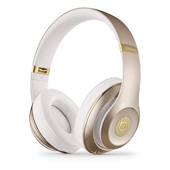 Beats by Dr. Dre Studio Wireless, zlaté