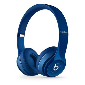 Beats By Dr. Dre Solo 2, modrá