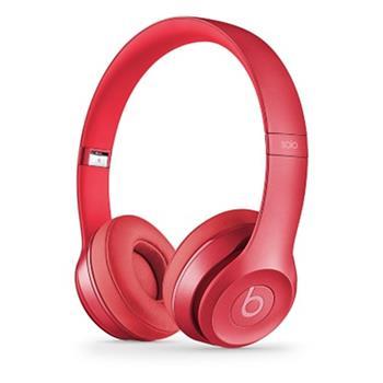 Beats By Dr. Dre Solo 2, růžová