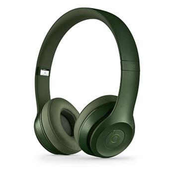 Beats By Dr. Dre Solo 2, zelená