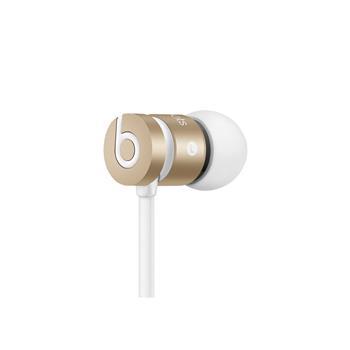 Beats by Dr. Dre UrBeats 2, zlaté; MK9X2ZM/A