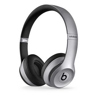 Beats By Dr. Dre Solo 2, šedá