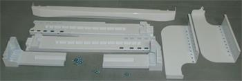 BEKO 2985400100 Mezikus pračka - sušička plastový; 2985400100