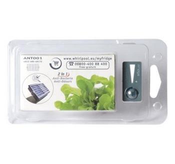 Whirlpool Antibakteriální filtr pro chladničky Microban; Microban