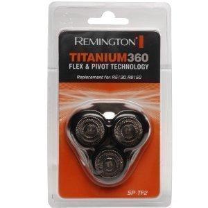 Remington SPTF2 - Náhradní frézky; SPTF2