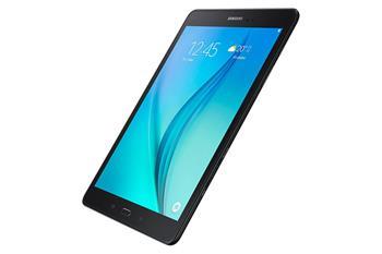 """Samsung Galaxy Tab A 9.7"""" LTE černý (SM-T555N)"""