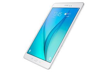 """Samsung Galaxy Tab A 9.7"""" LTE bílý (SM-T555N)"""