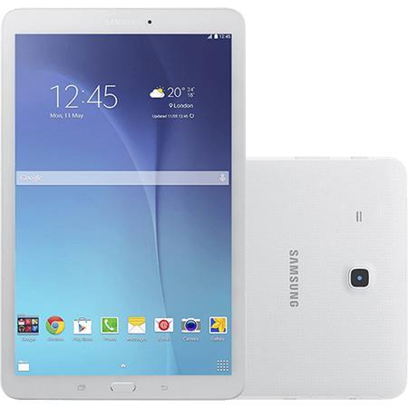Samsung Galaxy Tab E 9.6 WiFi bílý (SM-T560); SM-T560NZWAXEZ