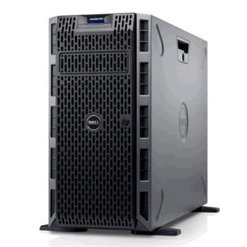 DELL PE T320 QC Xeon E5-2403v2/16GB/4x300 GB/RAID 5/redzdroj/iDrac ent.; S13-T320-003TM