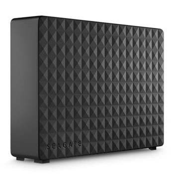 Seagate Expansion Desktop - externí HDD 3.5'' 2TB, USB 3.0, černý; STEB2000200