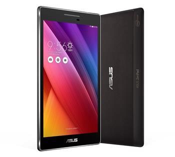 ASUS ZenPad 7 (Z370C) + audio case; 90NP01W1-M01180