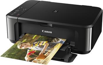 Canon PIXMA MG3650 černá; 0515C006