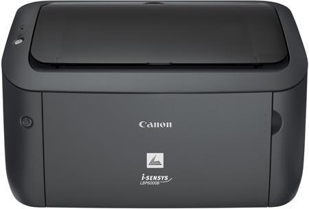Canon i-SENSYS LBP6030, černá; 8468B006