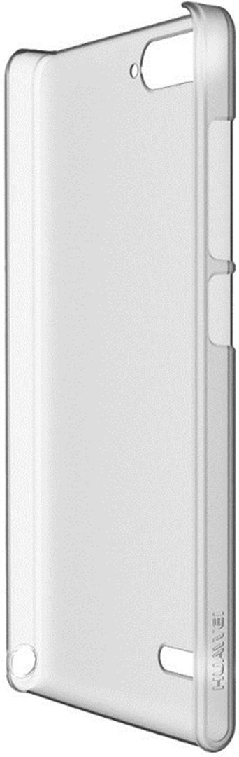 Huawei Original Protective Pouzdro 0.8mm White Ascend G6 3G; 6901443008223