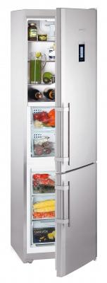LIEBHERR CBNPes3956 - kombinovaná lednice - ZÁRUKA 2+3 roky