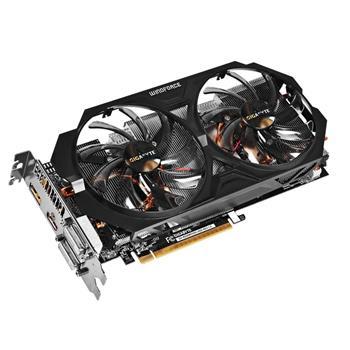 GIGABYTE R9 380 2GB (256) aktiv 2xD H DP D5 - grafická karta