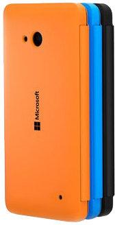 Microsoft ochranný kryt CC-3090 pro Lumia 640 XL, černý