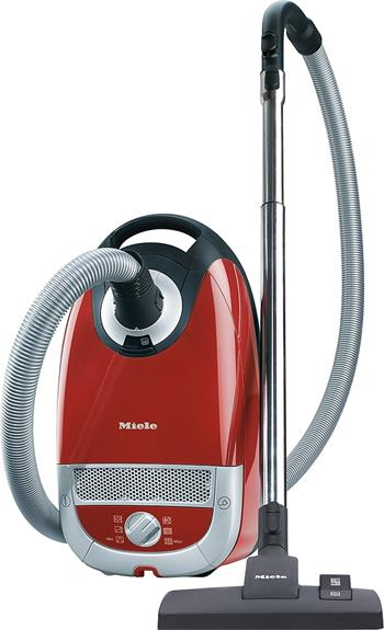 MIELE Complete C2 Cat&Dog; 41FBE130SEE