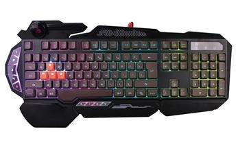 A4tech Bloody B314 podsvícená herní klávesnice, USB, CZ; B314
