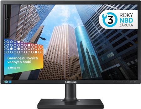 Samsung S24E650; LS24E65UPL/EN