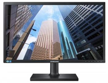 Samsung S24E450; LS24E45KBL/EN