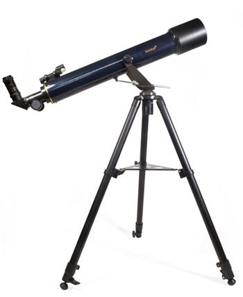 Teleskop Levenhuk Strike 80 NG; Strike 80 NG