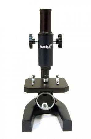 Mikroskop Levenhuk 2S NG; 2S NG