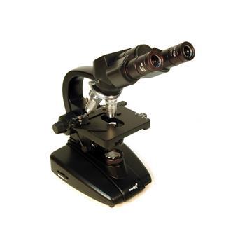 Biologický mikroskop Levenhuk 625; 625