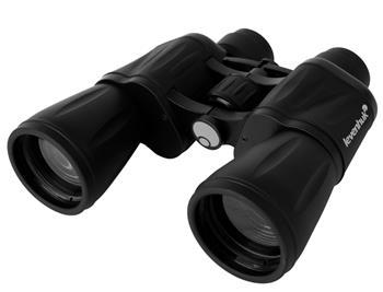 Binokulární dalekohled Levenhuk Atom 7x50; Atom 7x50