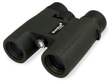 Binokulární dalekohled Levenhuk Karma 10x32 - černý