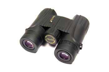 Binokulární dalekohled Levenhuk Vegas 10x32- černý