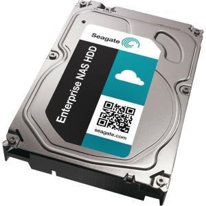 "Seagate Enterprise NAS HDD 6TB 3.5"" (ST6000VN0001); ST6000VN0001"