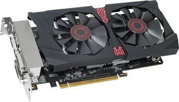 ASUS STRIX R7 370 DC2 2GB; 90YV07Z2-M0NA00