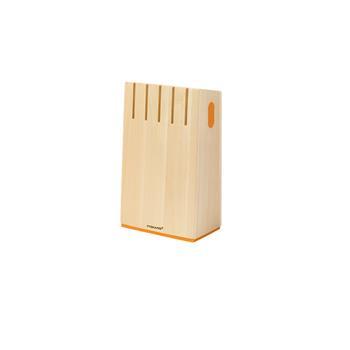 Fiskars Functional Form blok na nože ; 1014228 - FISKARS Blok na nože Functional Form GoCutting Fiskars 1014228