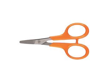 Fiskars Classic - Nůžky na nehty se zakulacenými špičkami