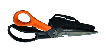 Fiskars Cuts+More - Univerzální nůžky ; 1000809