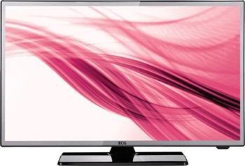 "ECG 40 LED 732 PVR televize 40"" ; 170640044958"