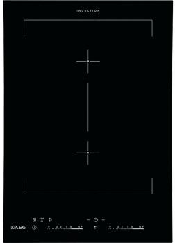 AEG HC452401EB Varná deska domino/crystal line - samostatná