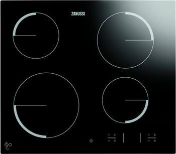 Zanussi ZEV6340FBA Sklokeramická deska - samostatná; ZEV6340FBA