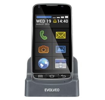 EVOLVEO EasyPhone D2; EP-D2