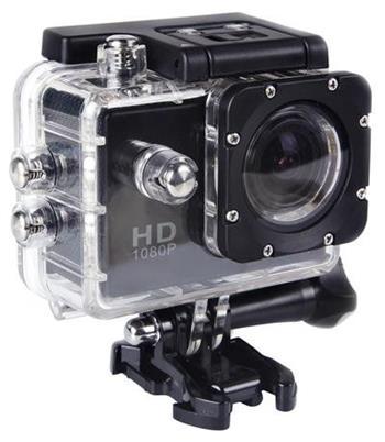 C-Tech MyCam 250 Wide sportovní kamera; MyCam250