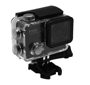 C-Tech MyCam 300 UltraWide sportovní kamera