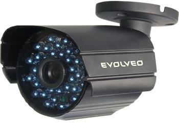 EVOLVEO Detective CAM 700, 700TVL CMOS kamera; CAM700TVL