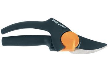 Fiskars PowerGearTM - nůžky zahradní převodové dvoučepelové